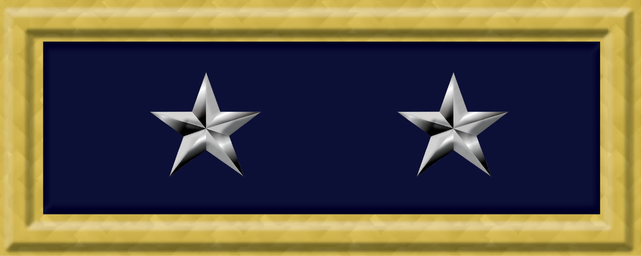 US Gen. Major